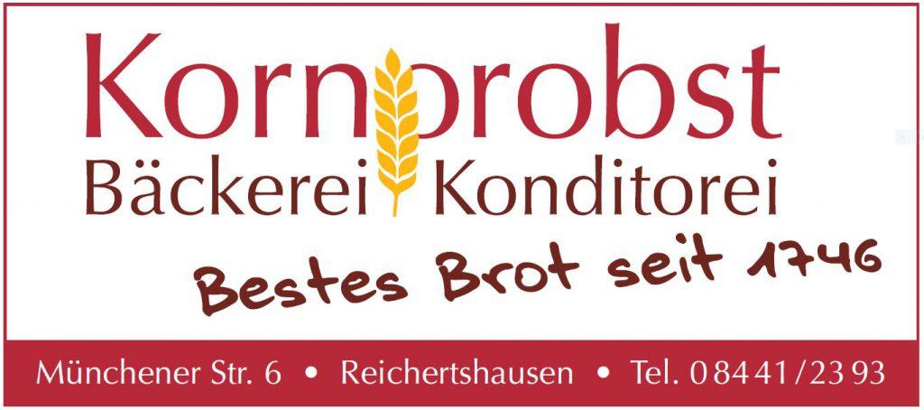 Sponsor Kornobst