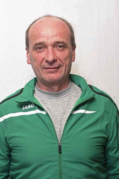 Reinhold Wingert, Stellvertretender Sportleiter